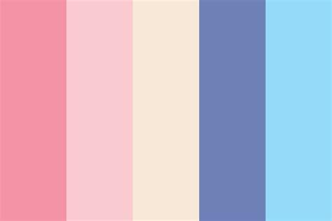 color pallate sylveon color palette