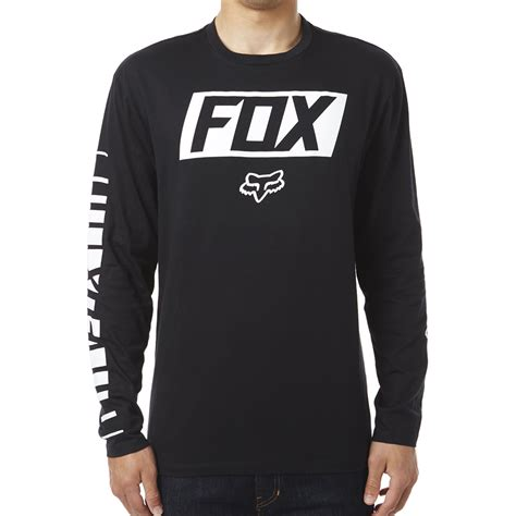 fox motocross shirt motocross crew shirt ebay upcomingcarshq com