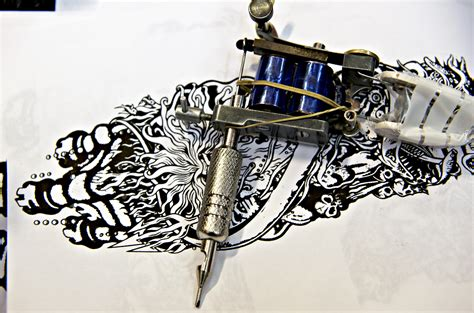 how to use a tattoo gun tips on how to use a gun design secret