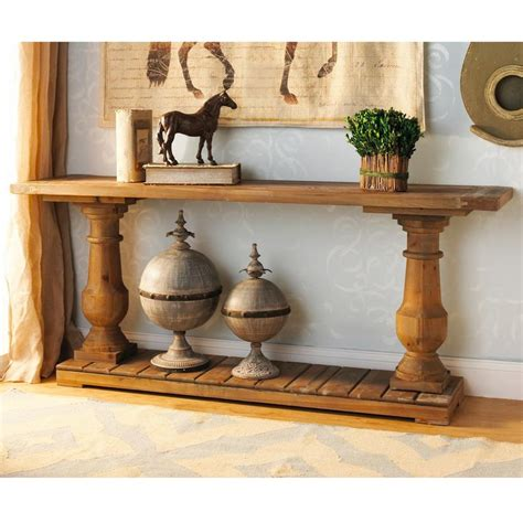 diy table with turned legs console table design best turned leg console table ideas wood baluster turned leg console