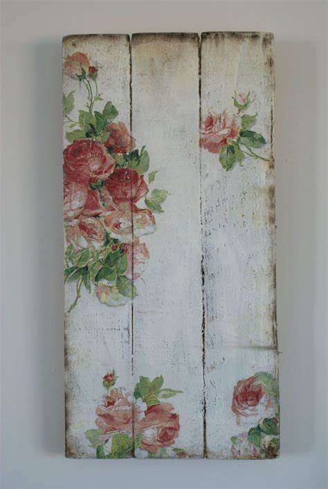 Wall Decor Shabbychic best 25 shabby chic signs ideas on shabby