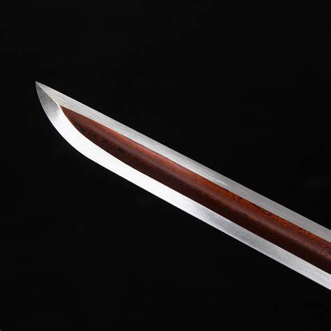 Handmade Japanese Katana - katana handmade japanese samurai sword real