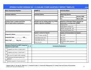 Excel Report Template 12 Excel Reporting Template Incident Report Template