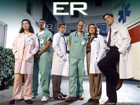Emergency Room Tv Show by Ukmix View Topic This Or That