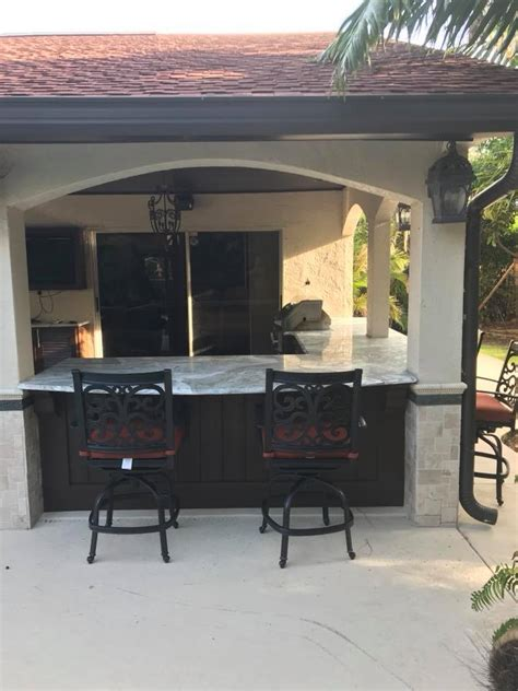 outdoor kitchen cabinets melbourne new outdoor kitchen cabinets installation in melbourne fl