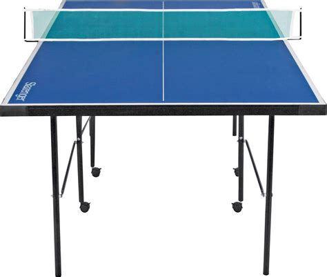 3 4 size table tennis table table tennis
