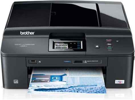 Printer Seri J infus printer dcp j725dw tinta printer amazink official amazink