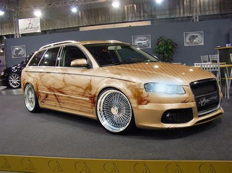 Audi A4 B8 Scheiben T Nen by Audi A4 B8 Avant Tuning Hasevento Illinois Liver