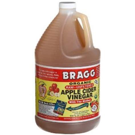 Braggs Detox Recipe Gallon by Does Apple Cider Vinegar Kill Candida