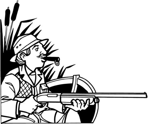 duck call coloring page free coloring pages of duck hunting