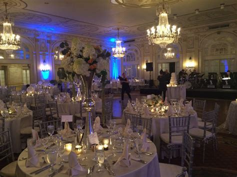 The English Wedding at The Brown Hotel   Paint Your Event
