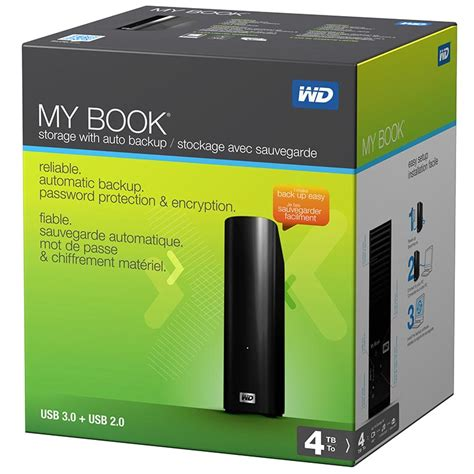 Western Digital My Book 4tb wd outs 8 tb my book duo and 4 tb my book techpowerup