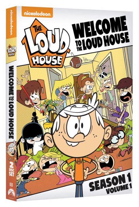 mommas boy heartbreak blvd volume 1 books nickelodeon s welcome to the loud house season 1 volume 1