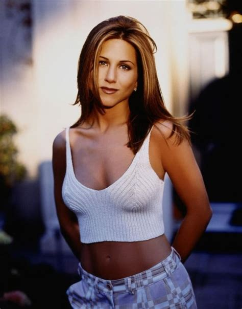 imagenes hot jennifer aniston hot jennifer aniston throwback pictures from 1998 8 pics