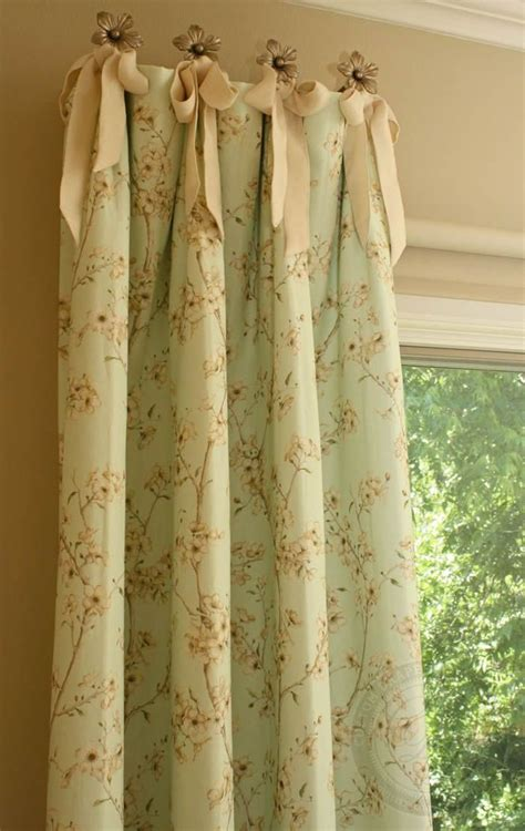 bow curtains 326 best images about country cottage window treatments on