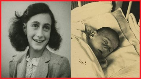 anne frank biography report anne frank her life in pictures some of them are rare
