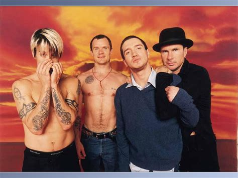 red hot peppers red hot chili peppers discografia completa conecta2conmusica