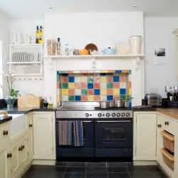 Country Kitchen Tiles Ideas Country Style Kitchen Home Kitchens Ovens And Country Style
