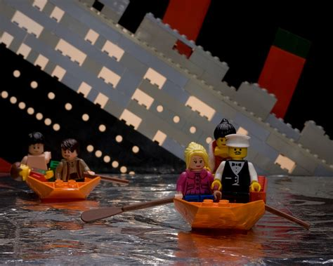 film titanic lego on building the things you want accidentally in code
