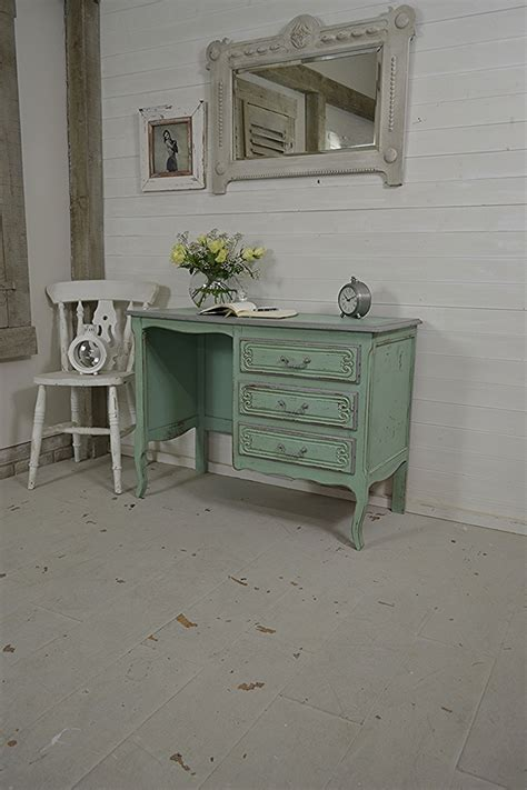 louis xv style french shabby chic desk tables the treasure trove shabby chic furniture