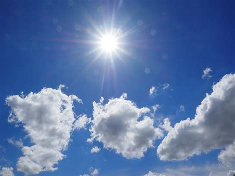 earth atmosphere blue bright clouds wallpaper free images cloud sky sunlight texture daytime