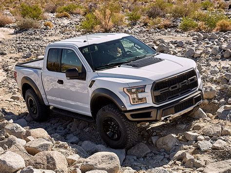 Blind Spot Location 2017 Ford Raptor Road Test And Review Autobytel Com