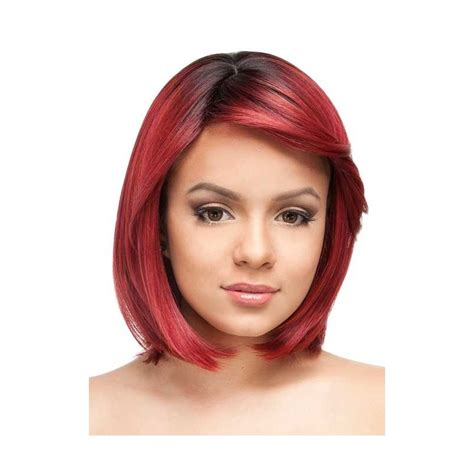 21 tress human hair blend lace front wig hl angel 21 tress malaysian 100 human hair blend lace front wig h