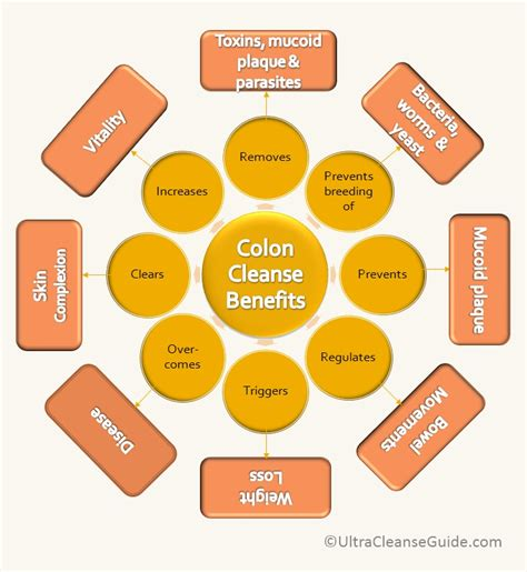 Colon Detox Benefits by Colon Hydrotherapy History