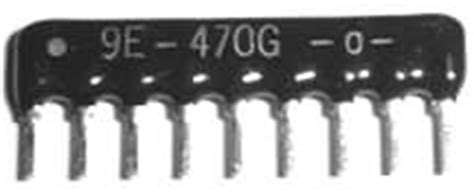 type of resistors wiki file sil resistor png