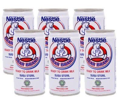 Beruang 189ml Minuman Kesehatan ketahui manfaat beruang brand untuk kesehatan