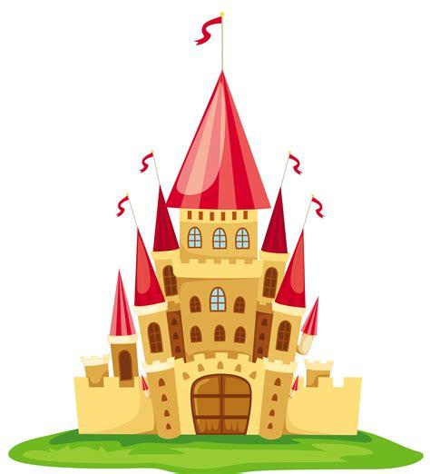 cartoon transparent clipart castle jaxstorm realverse us