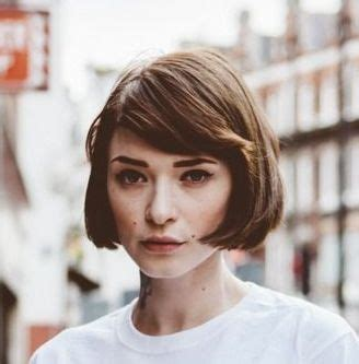 how to style long bob so doesnt look triangular 465 best hair images on pinterest hair colors hair