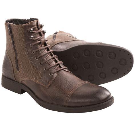 robert wayne boots robert wayne edgar cap toe boots for 8828n save 59