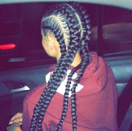 4 big in braid styles 4 braids