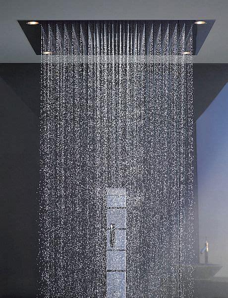 soffione doccia da incasso soffioni doccia e benessere in casa