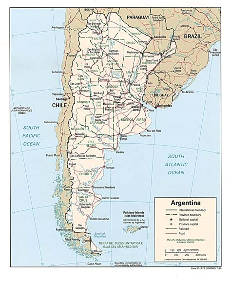 of map collection argentina maps perry casta 241 eda map collection ut