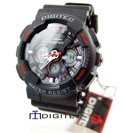Jam Digitec Dg 2032 Hitam digitec dg 2032t black kucikuci shop jam