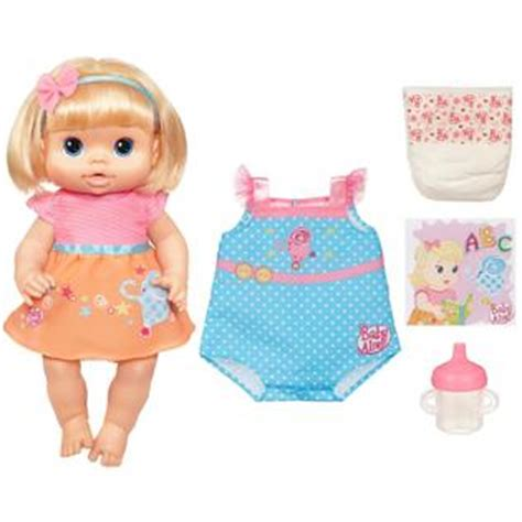 Murah Baby Alive Ready For School Baby Doll sears error file not found