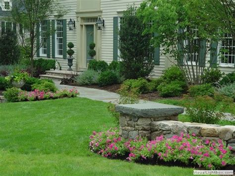 1000 ideas about front entry landscaping on pinterest