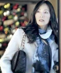audi commercial actress elf who is that actor actress in that tv commercial