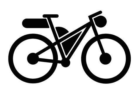 Fahrrad mieten in Sneek? E Bike Clipart