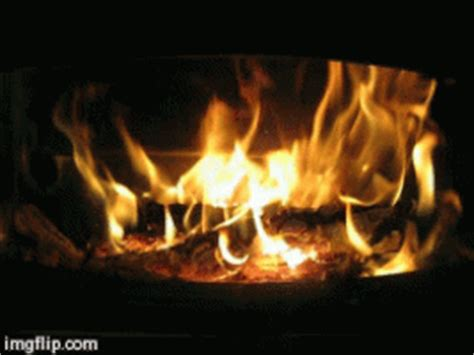Fireplace Gifs by On Burn Gif Find On Giphy