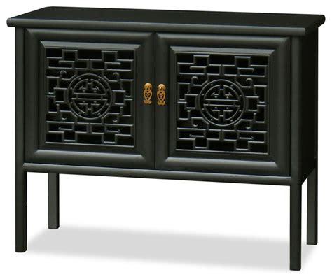 kommode japan style elmwood longevity design ming cabinet asian buffets