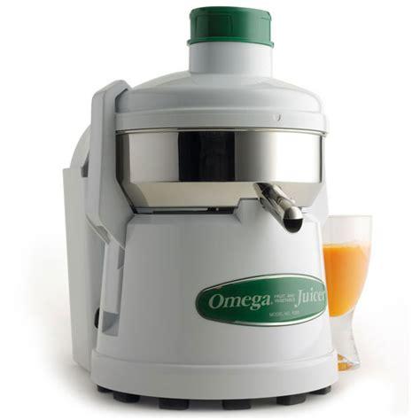 Juicer Maspion Je 206 Omega 4000 Commercial Pulp Ejection Juicer Cutleryandmore