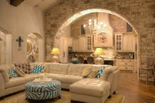 How To Put Backsplash In Kitchen Stone Arch Into Kitchen Indoor Doors Windows Archways