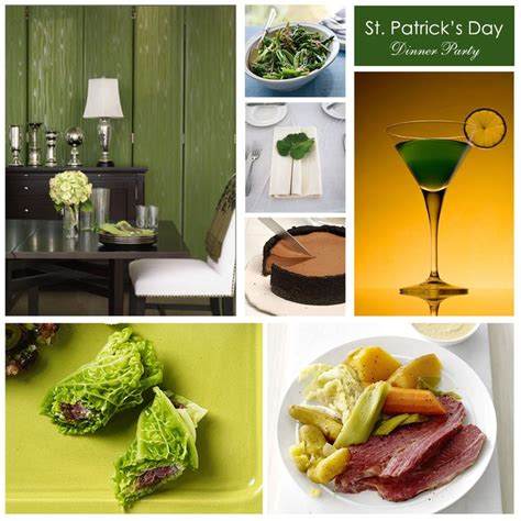 healthy st s day dinner 17 best images about st s day on luck of the potatoes and
