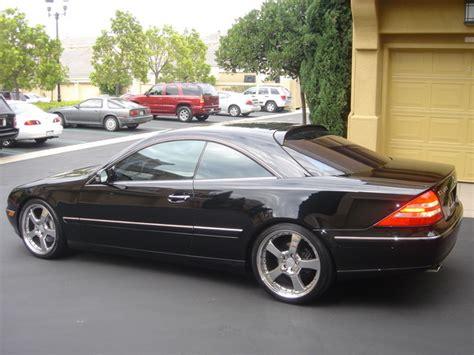 how make cars 2002 mercedes benz cl class navigation kman54 2002 mercedes benz cl class specs photos