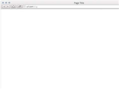 browser template apple safari browser template sketch freebie