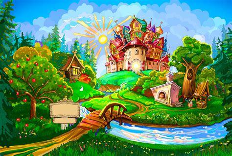 gua de lugares imaginarios 8420691437 paisajes infantil imagui