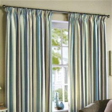 striped duck egg curtains tatton duck egg lined curtains by harry corry interiors